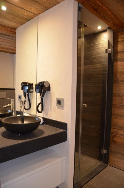 Vente de prestige appartement Chamonix mont blanc 470833€ - Photo 3
