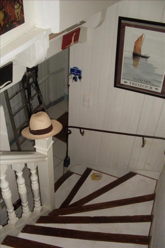 Sale house / villa Pont-croix 105000€ - Picture 5