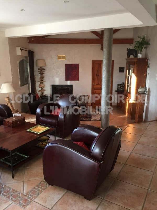 Vente maison / villa Montélimar 449000€ - Photo 4