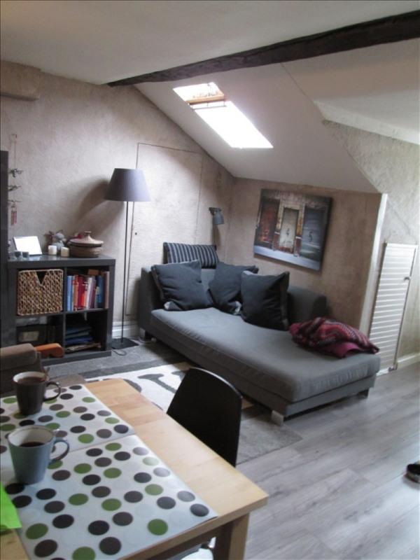 Rental apartment Versailles 730€ CC - Picture 4