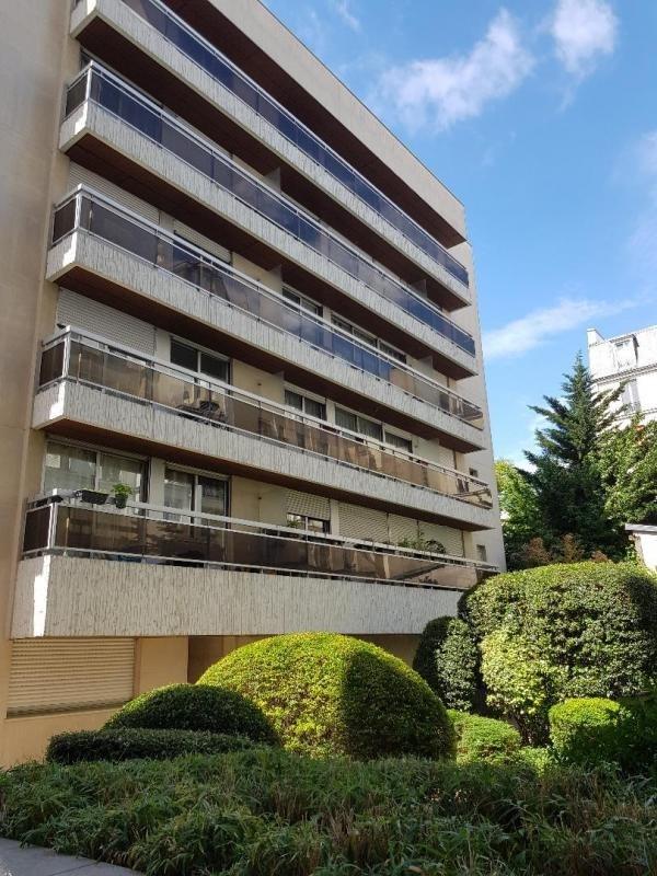 Sale apartment Paris 14ème 252000€ - Picture 1