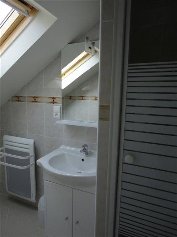 Rental apartment Bures sur yvette 502€ CC - Picture 3