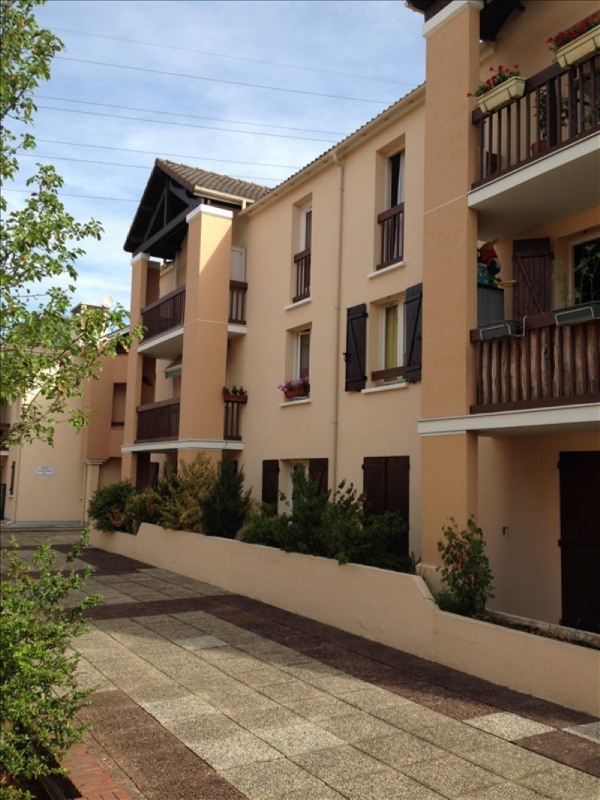 Vente appartement Livry gargan 153000€ - Photo 1