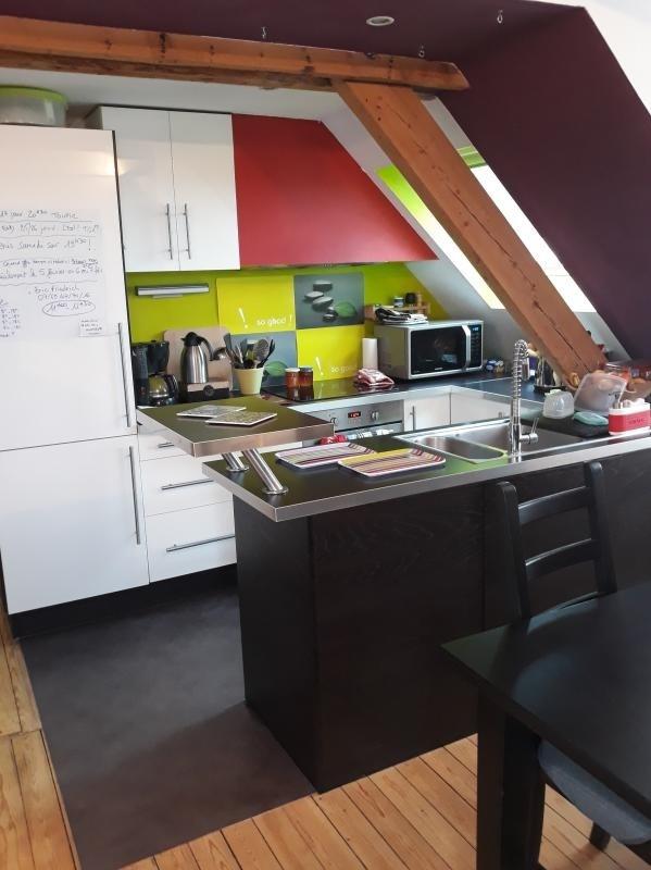 Alquiler  apartamento Strasbourg 750€ CC - Fotografía 1