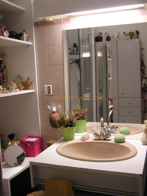 Life annuity apartment Hyères 37000€ - Picture 8