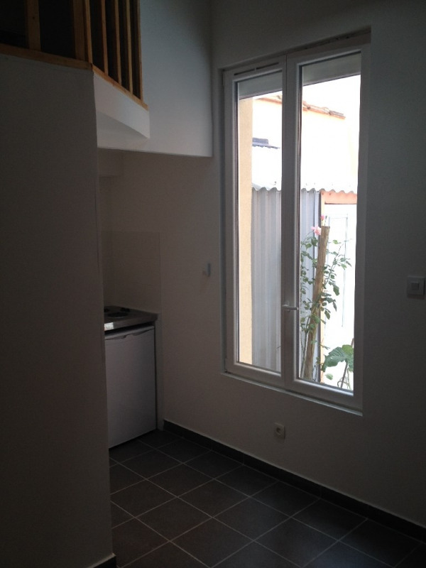 Location appartement Villeurbanne 410€ CC - Photo 2