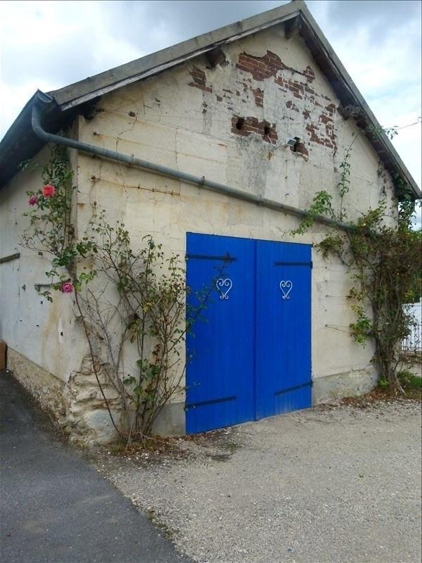 Sale house / villa Montfort l amaury 475000€ - Picture 4