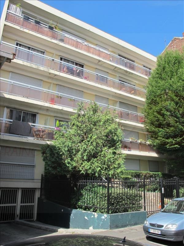 Vente appartement Villemomble 263000€ - Photo 1