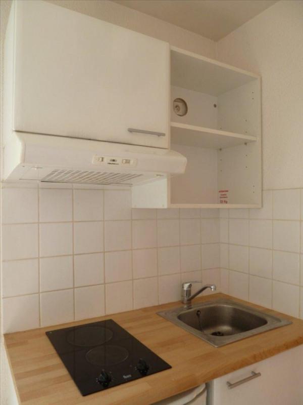 Alquiler  apartamento Strasbourg 655€ CC - Fotografía 8