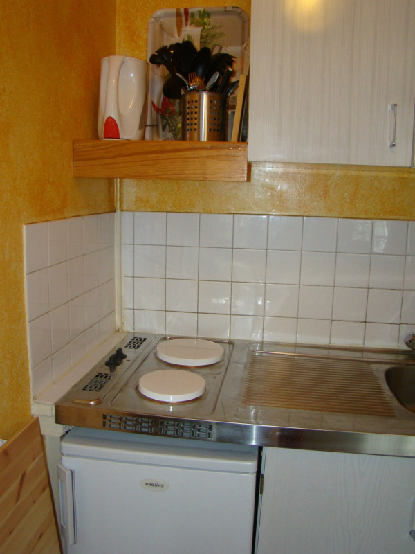 Rental apartment Fontainebleau 740€ CC - Picture 9