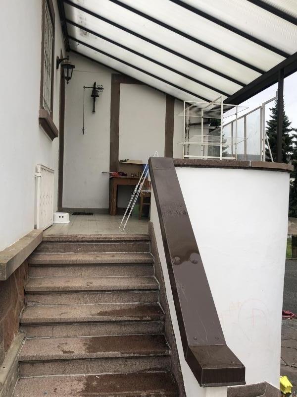 Vermietung haus Oberschaeffolsheim 2400€ CC - Fotografie 14