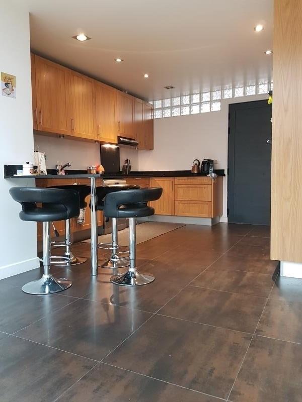 Vente de prestige appartement Conflans ste honorine 485000€ - Photo 4