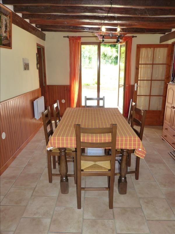 Vente maison / villa Henrichemont 135000€ - Photo 5