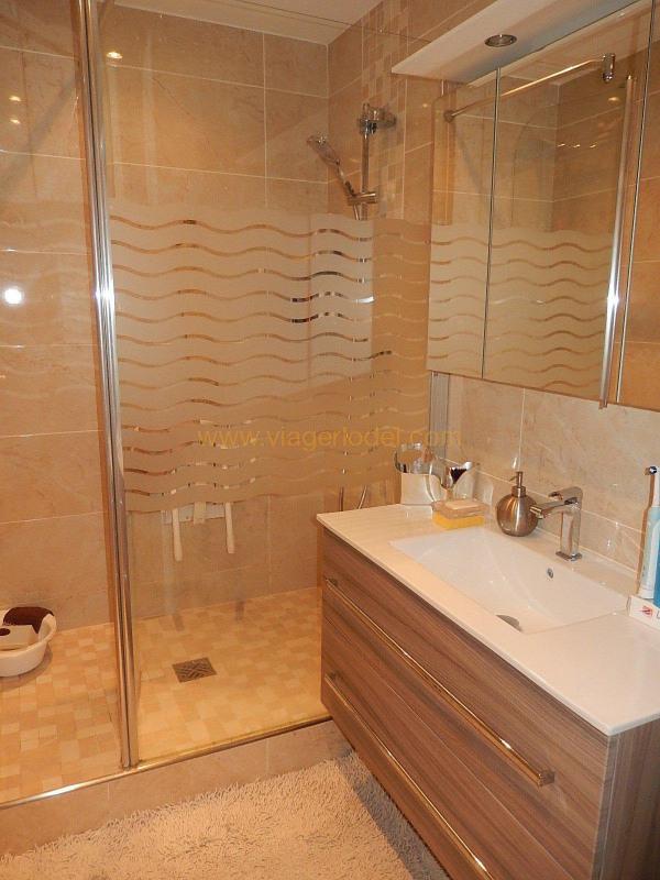 Life annuity apartment Roquebrune-cap-martin 95000€ - Picture 10