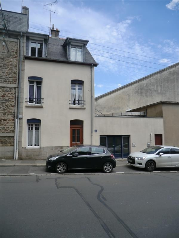 Sale house / villa Fougeres 130 000€ - Picture 1