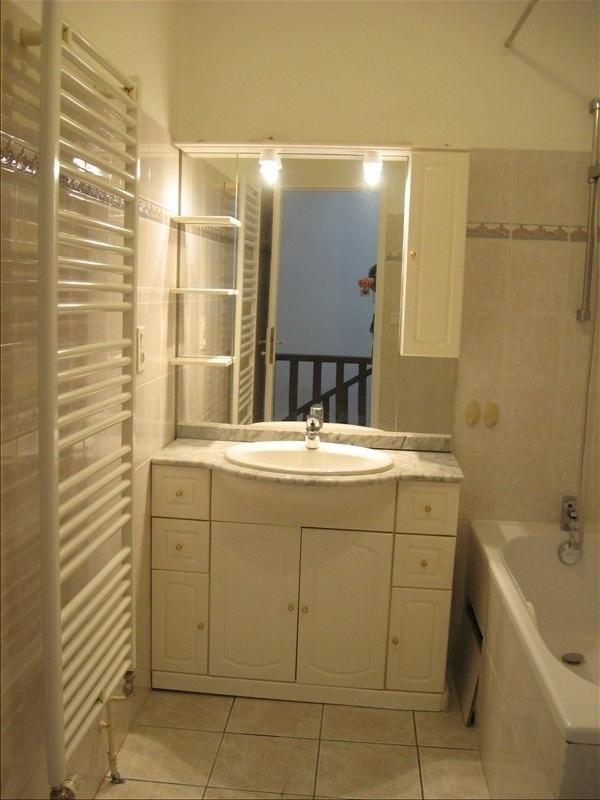 Location appartement Amberieu en bugey 470€ CC - Photo 8