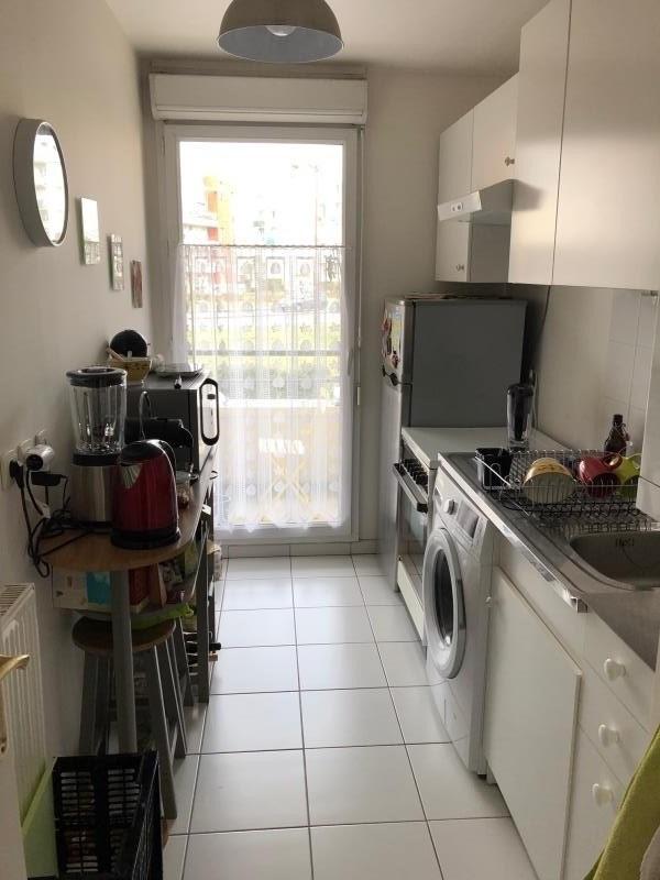 Locação apartamento Bretigny sur orge 742€ CC - Fotografia 3