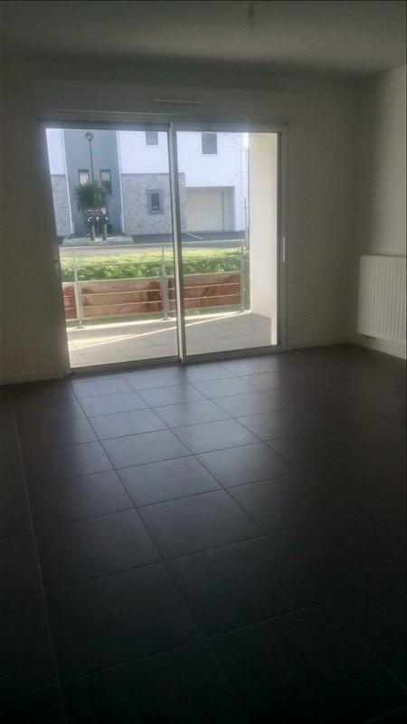 Alquiler  apartamento St jean de luz 627€ CC - Fotografía 5