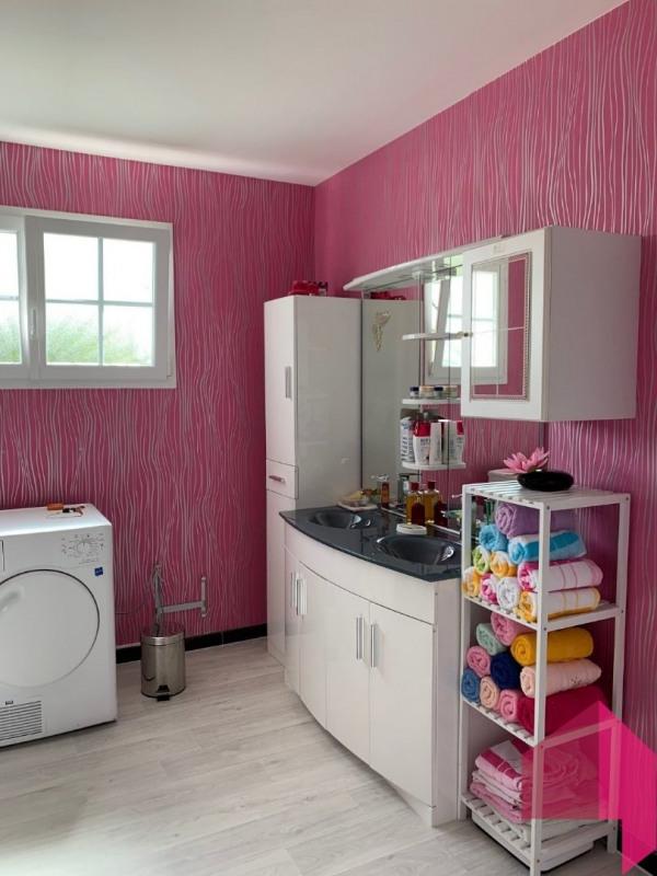 Sale house / villa Revel 230000€ - Picture 9