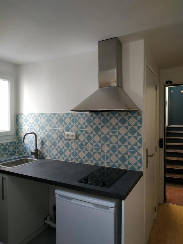 Location appartement Paris 3ème 1068€ CC - Photo 2