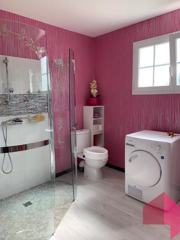 Sale house / villa Revel 230000€ - Picture 8