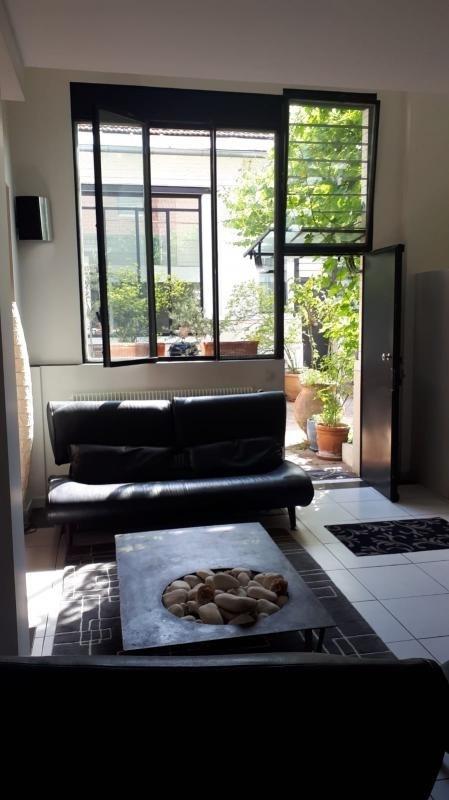 Vendita casa Arcueil 695000€ - Fotografia 5