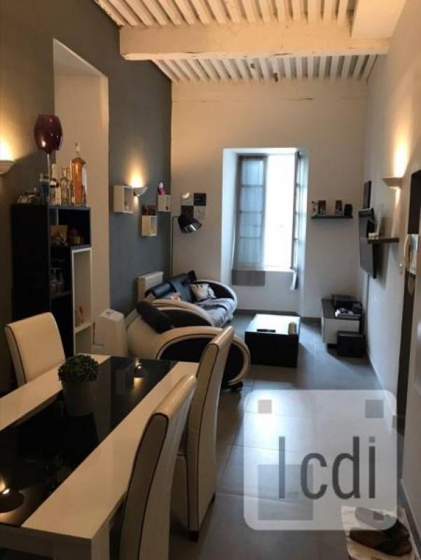 Vente appartement Donzère 106000€ - Photo 3