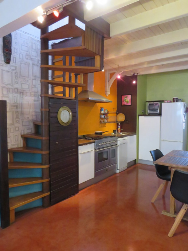 Sale house / villa Ste luce 178 000€ - Picture 9