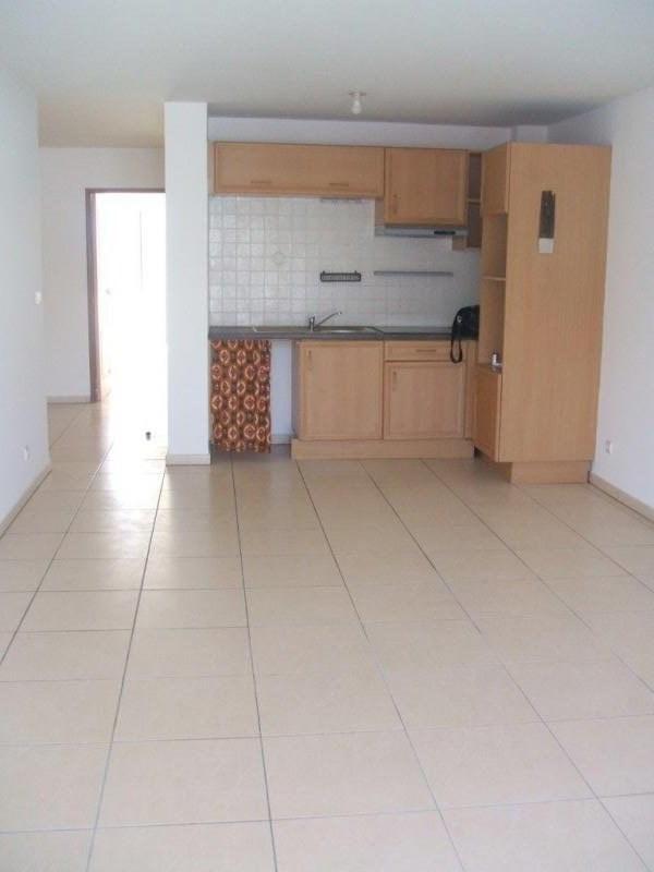 Verkoop  appartement Ste clotilde 220500€ - Foto 3