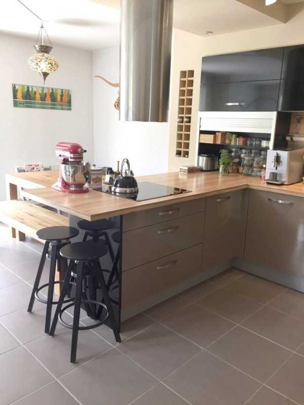 Vente appartement Bossey 279 000€ - Photo 3