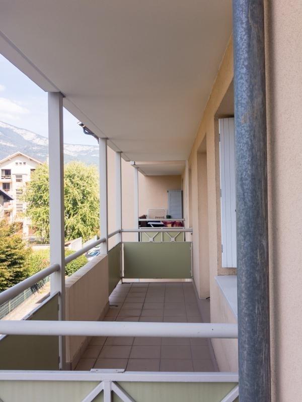 Sale apartment Barberaz 179000€ - Picture 6