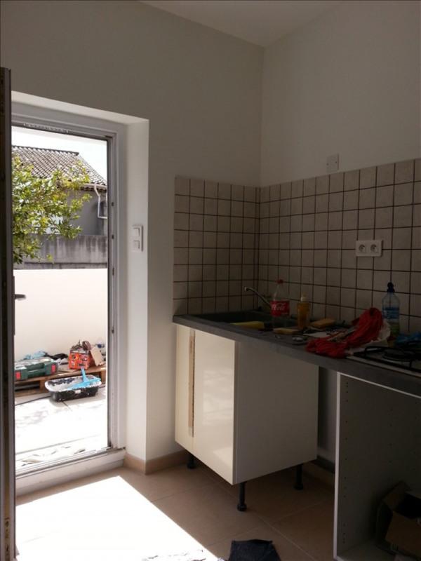 Rental house / villa Cabries 1136€ CC - Picture 2