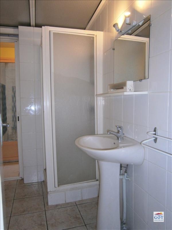 Locação apartamento Torreilles 420€ CC - Fotografia 5