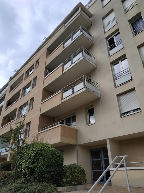 Rental apartment Saint-ouen 943€ CC - Picture 7