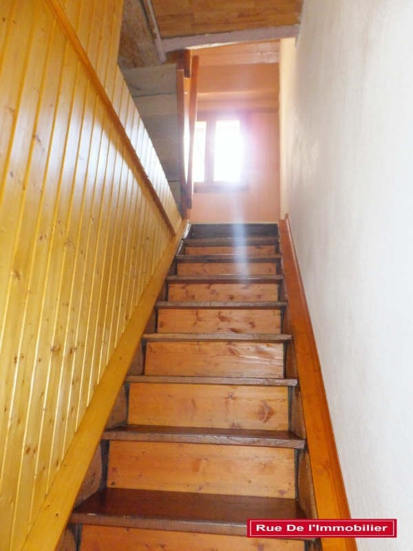 Vente appartement Reichshoffen 64 500€ - Photo 3