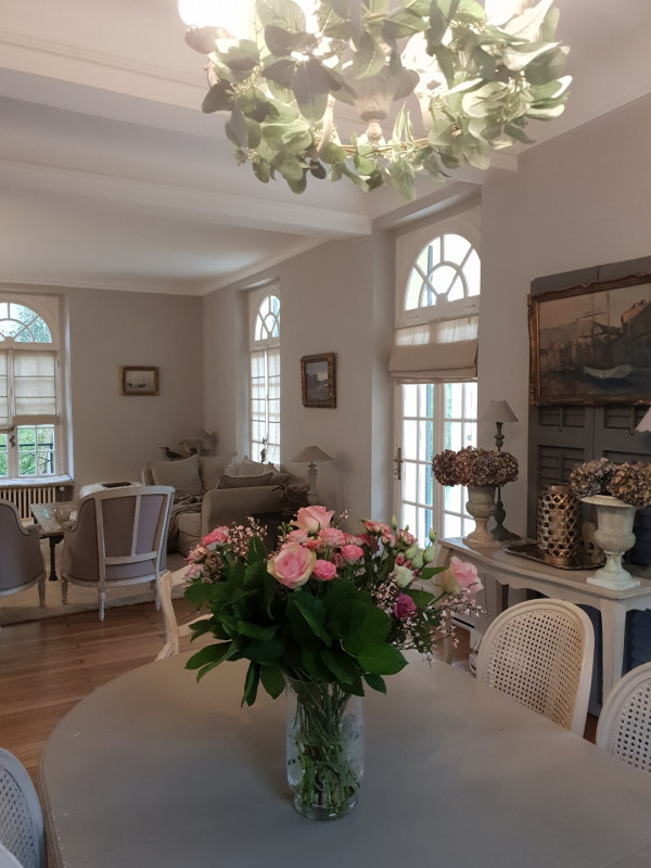 Deluxe sale house / villa Marly-le-roi 1240000€ - Picture 3