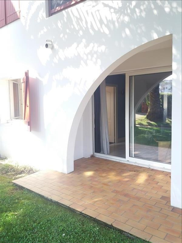Sale apartment Hendaye 180360€ - Picture 5