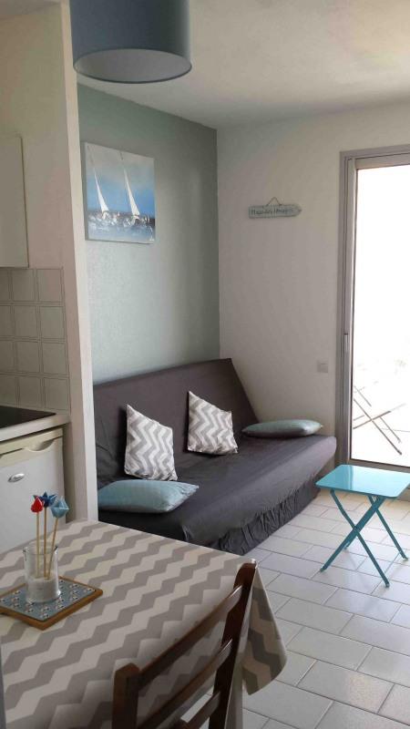 Location vacances appartement Pornichet 398€ - Photo 4