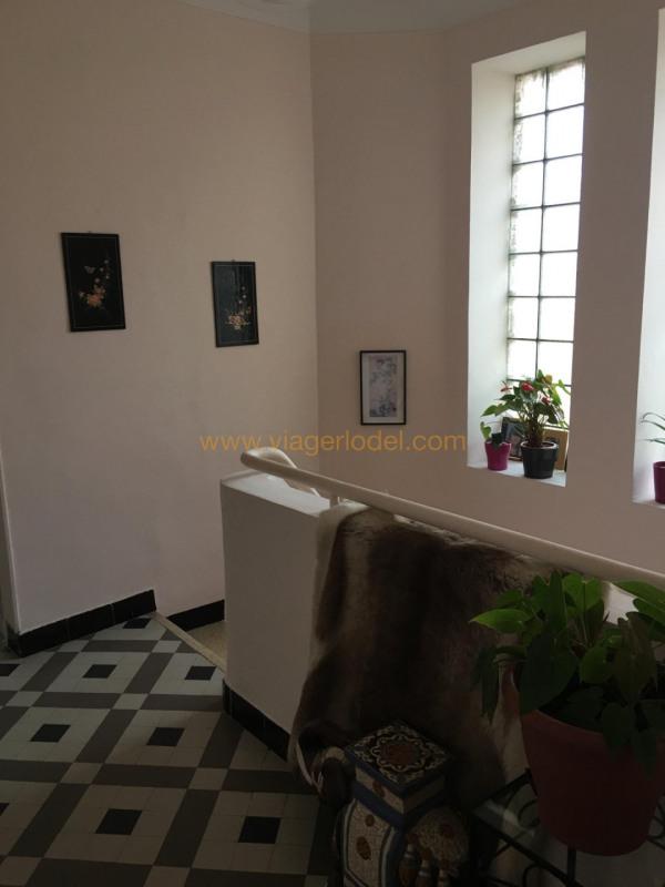 Vendita nell' vitalizio di vita casa Toulon 124000€ - Fotografia 6