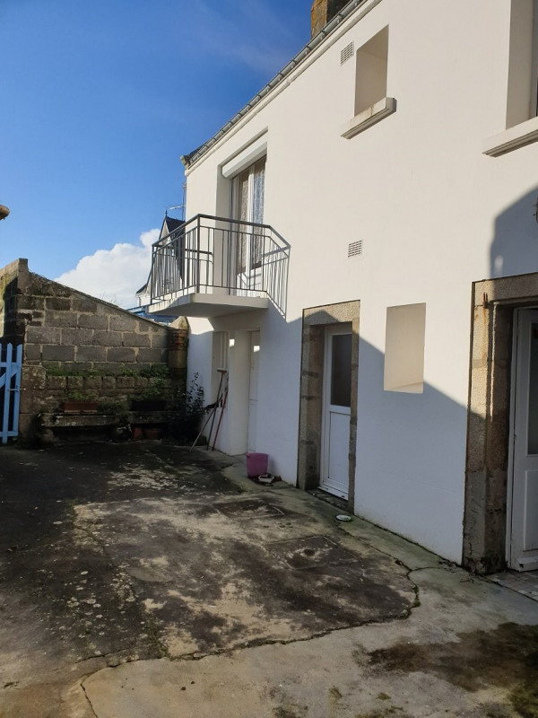 Sale house / villa Plouhinec 280900€ - Picture 13