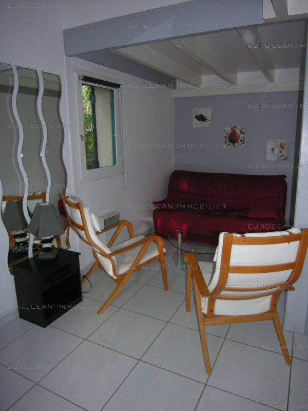 Location vacances maison / villa Lacanau-ocean 302€ - Photo 2