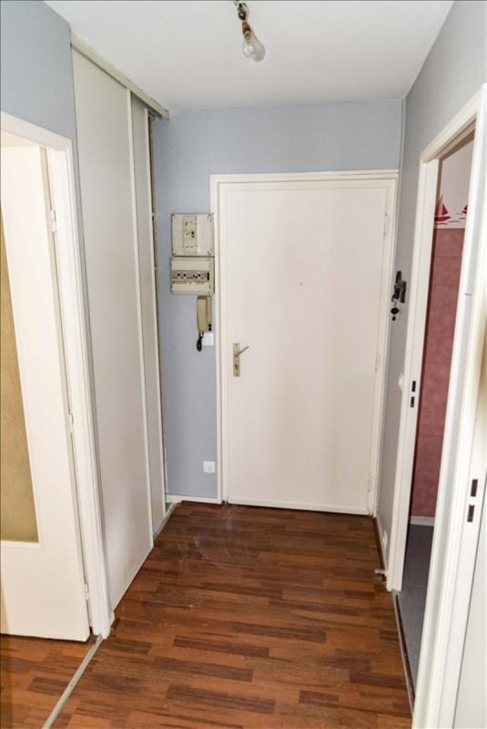 Rental apartment Nantua 327€ CC - Picture 8