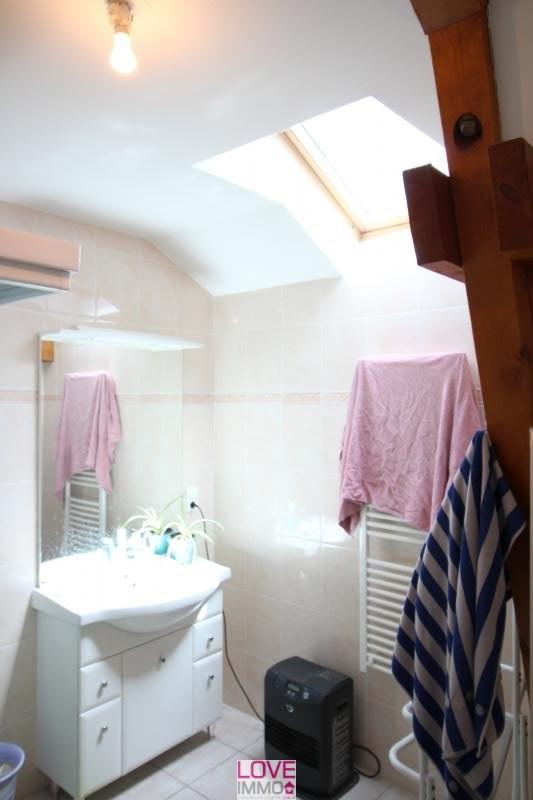 Vente maison / villa Bourgoin jallieu 194000€ - Photo 9