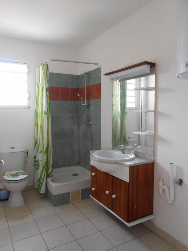 Vente appartement Les trois ilets 130800€ - Photo 2