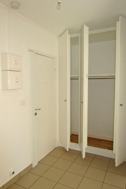 Rental apartment Rueil-malmaison 817€ CC - Picture 9