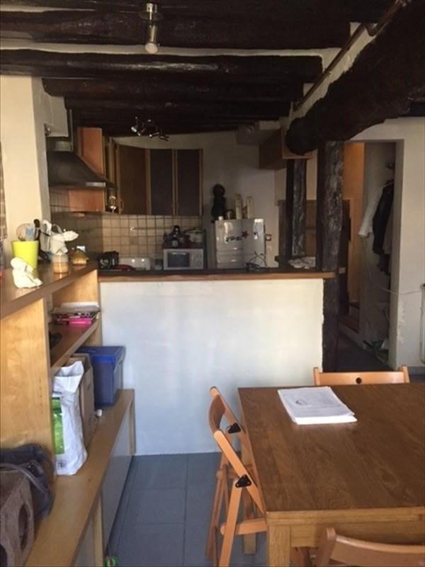 Sale house / villa La ferte sous jouarre 112000€ - Picture 2