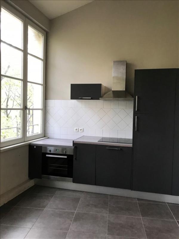 Location appartement Nimes 488€ CC - Photo 2