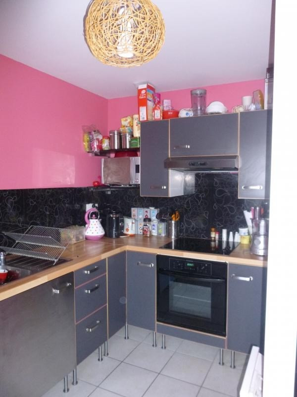 Vente appartement Oignies 89 000€ - Photo 3