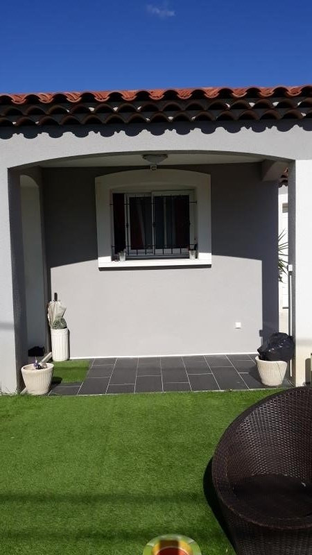 Vente maison / villa La crau 488000€ - Photo 4