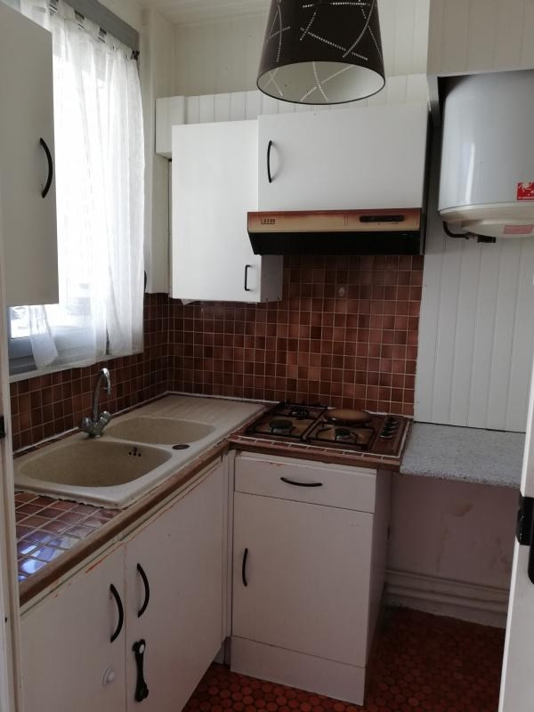 Vente appartement Antony 267 000€ - Photo 9